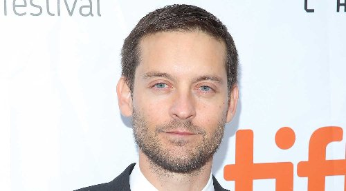 Tobey Maguire Just Sold a Patch of Dirt for a Shocking Amount of Money