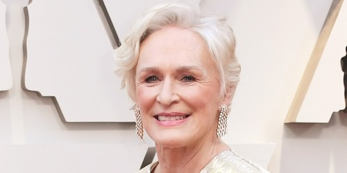 Glenn Close Reflects on Never Having Won an Oscar