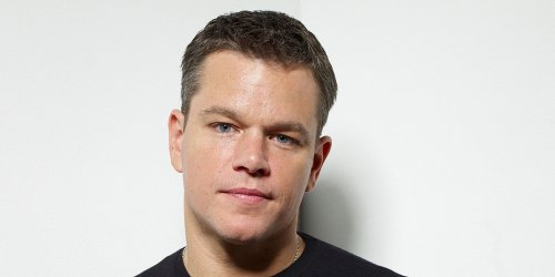 Matt Damon Stopped Using a Homophobic Slur 'Months Ago' Because of His Daughter