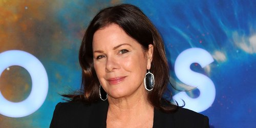 Marcia Gay Harden Reveals Who 'Wasn't Happy' About Her Oscar Win