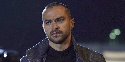 Here's What Surprised Jesse Williams The Most About His 'Grey's Anatomy' Exit