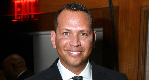 Alex Rodriguez Hangs Out With One of His Exes Following Jennifer Lopez Split