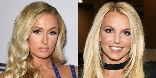 Kathy & Nicky Hilton React to Britney Spears' Statement About Paris Hilton During Court Appearance
