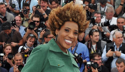 Macy Gray Calls for the U.S. Flag to Be Redesigned – Read Her Juneteenth Essay