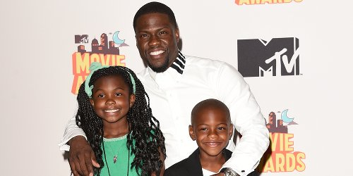 Kevin Hart Reveals His 16-Year-Old Daughter's Reaction to His Cheating Scandal