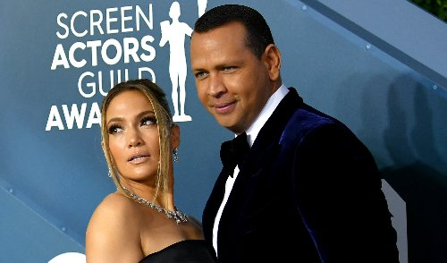 Jennifer Lopez 'Cut Off' Contact with Alex Rodriguez, Source Explains Why