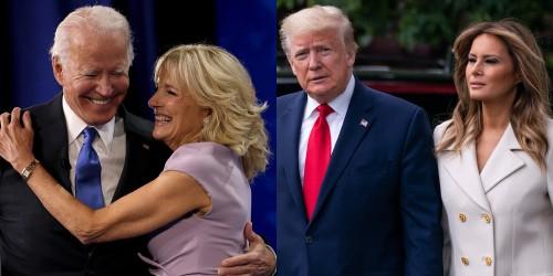 Joe & Jill Biden's Daughter Ashley Confirms This Long-Rumored Detail About Trump Transition