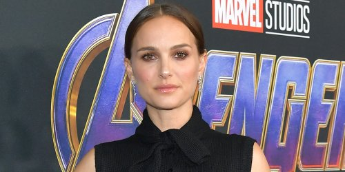 Natalie Portman Withdraws From Upcoming HBO Movie, Which Has Now Been Completely Canceled