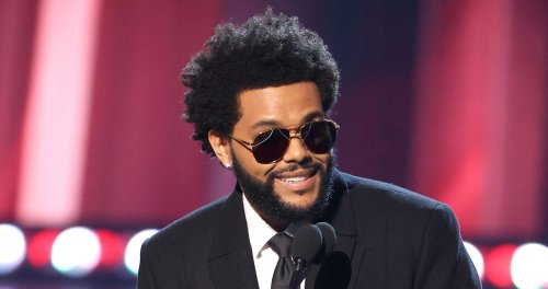 The Weeknd Releases First Preview of New Single – Listen Now!