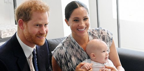 Twitter Has Thoughts About Which Royal Brought Up Archie's Skin Tone to Prince Harry