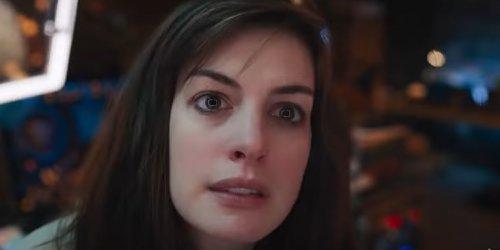 Anne Hathaway, Helen Mirren & Morgan Freeman Star in the 'Solos' Trailer – Watch Here!