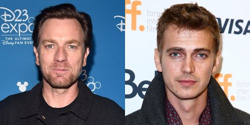 Disney+'s 'Obi-Wan Kenobi' Series Announced, Ewan McGregor & Hayden Christensen to Star!