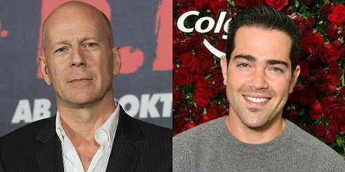 Bruce Willis & Jesse Metcalfe Will Play Father & Son in 'The Fortress' Trilogy Movies