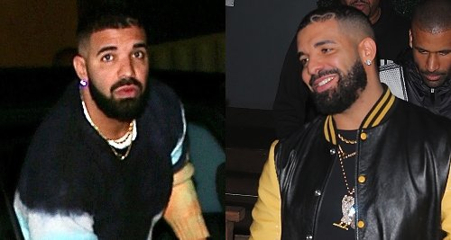 Drake Grabs Dinner at Craig's Two Nights In a Row!