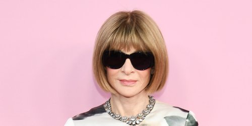Anna Wintour's Former Assistant Reveals What It Was Like Working for Her