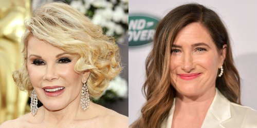 Joan Rivers Limited Series Starring Kathryn Hahn No Longer Moving Forward – Here's the Reason Why