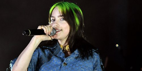 Billie Eilish Reacts to Internet Speculation About Her Life: 'Nobody Knows About Any of That'