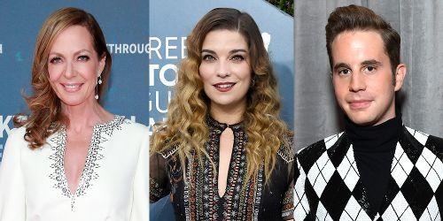 Annie Murphy, Ben Platt & Allison Janney Join Dysfunctional Family Movie 'People We Hate At The Wedding'