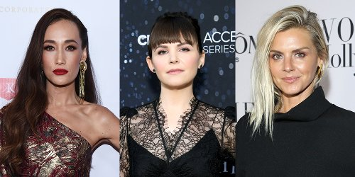 'Pivoting' With Ginnifer Goodwin, Maggie Q & Eliza Coupe, Picked Up To Series at Fox