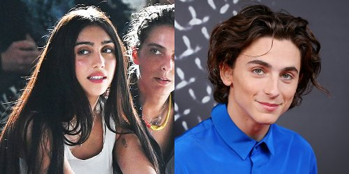 Lourdes Leon Opens Up About Dating Timothee Chalamet