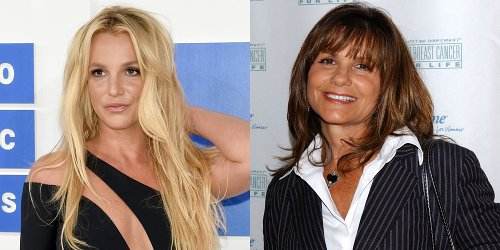 Britney Spears' Mom Lynne Releases Brief Statement After Court Appearance
