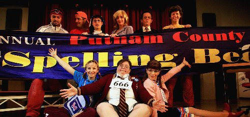 Disney is Turning 'The 25th Annual Putnam County Spelling Bee' Into a Movie!