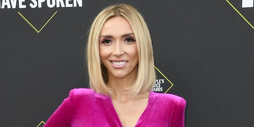 Giuliana Rancic is Leaving E!'s Red Carpet Coverage – Find Out Why!