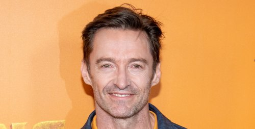 Hugh Jackman Does Not Want Fans to Freak Out After Seeing Bandage on His Nose, Explains He Got Another Biopsy