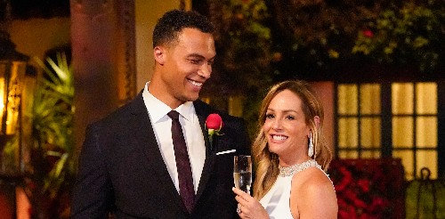 Dale Moss Reveals He Only Signed Up for 'The Bachelorette' Because of Clare Crawley