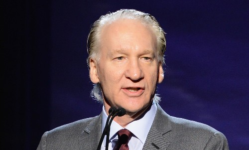 Bill Maher's Interview with Kellyanne Conway Is Getting So Much Attention – See Why