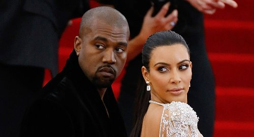 Kanye West Responds to Kim Kardashian's Divorce Petition – See What He's Requesting