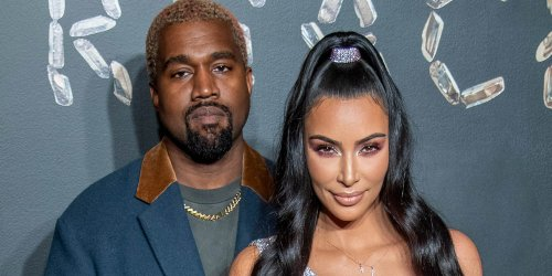 Kim Kardashian Reveals How Kanye West Has Influenced Her Brand SKIMS
