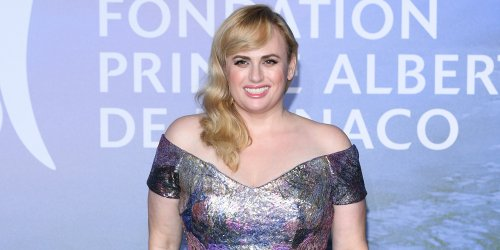 Rebel Wilson Provides an Update About Her Weight Loss Journey