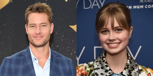 Rebel Wilson's 'Senior Year' Movie Adds Justin Hartley & Angourie Rice