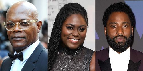 Samuel L. Jackson, Danielle Brooks, & John David Washington to Star in 'The Piano Lesson' Movie & On Broadway