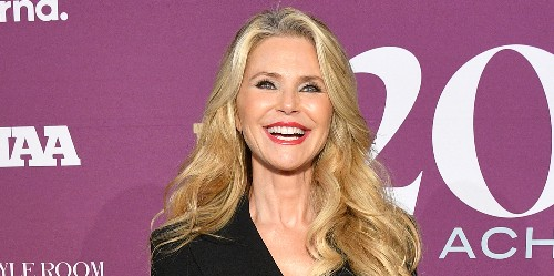 Christie Brinkley Bares Her Rocking Bikini Body on Vacation in Turks and Caicos!