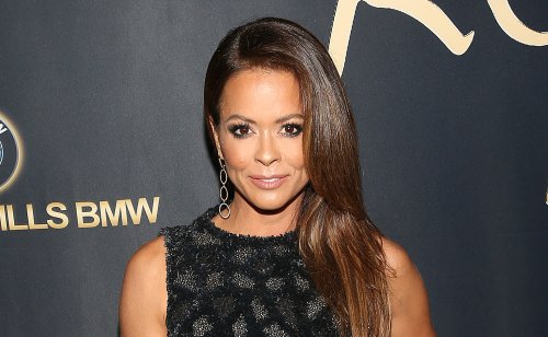 Brooke Burke's Brother Has Died, One Day After His 44th Birthday
