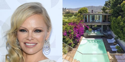 Pamela Anderson's Stunning Malibu Home Sells for Almost $12 Million, Possibly Breaking Real Estate Record – See Photos!