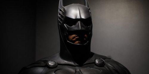 DC Comics Dropped a Sexual 'Harley Quinn' Animated Series Scene Involving Batman & Catwoman