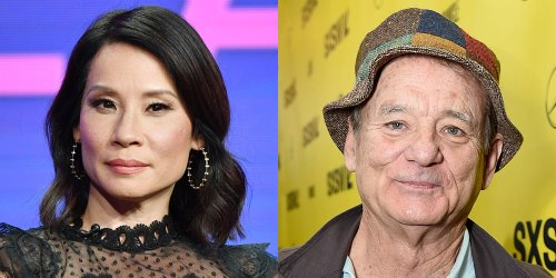Lucy Liu Reveals Exactly What Happened in Her 'Charlie's Angels' Dispute with Bill Murray