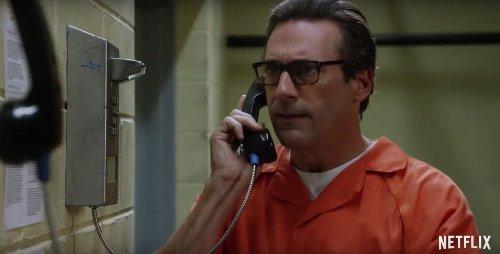 Jon Hamm is Back For 'Unbreakable Kimmy Schmidt' Season 3