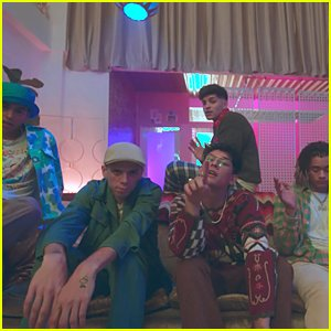 PRETTYMUCH Debut New 'Trust' Song & Video - New Music Friday!