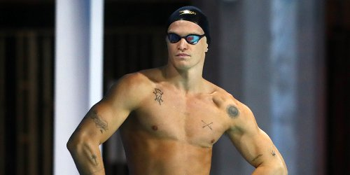 Cody Simpson Swims Into 9th Place at Australian Swimming Championships 2021