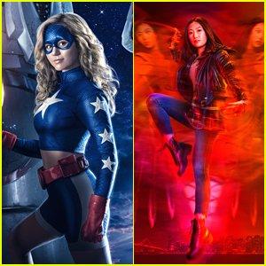 'DC's Stargirl' Renewed For Season 3 Ahead of Season 2 Premiere, Plus 'Kung Fu' Gets Picked Up For Second Season!