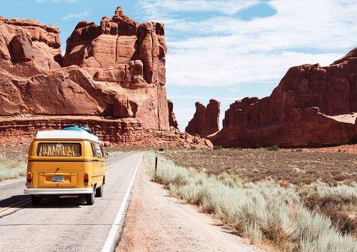 5 Perfect U.S. Road Trip Destinations