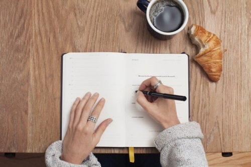 Bullet Journal: 75+ page ideas to put in your BuJo and stay organized