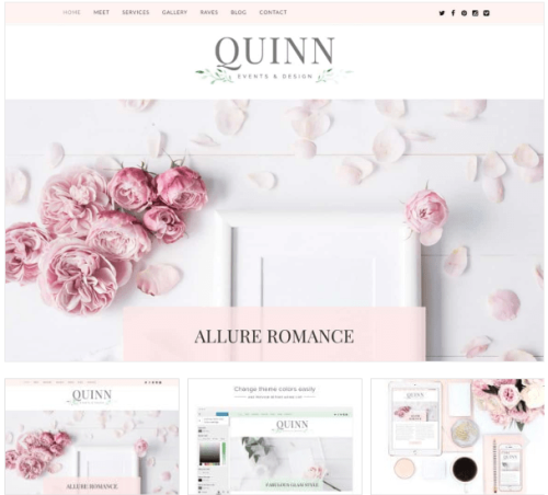 Best WordPress themes for photographers in 2020