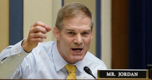 Rep. Jim Jordan: Democrats' Big Tech bills are 'going to make a bad situation worse'
