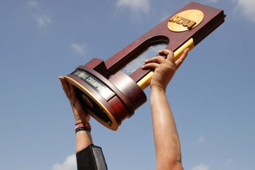 New gender equity report: NCAA spends about $1.7K less on female athletes