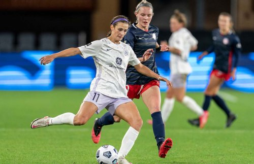Emily Fox expected to get opportunities for USWNT